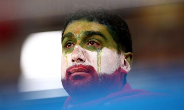 Em jogo marcado por VAR, Portugal se classifica e Irã fica para trás