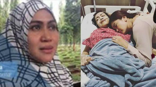 Heboh! Pengakuan Mengejutkan Seorang Perempuan Bisa Bangkitkan Julia Perez Dari Kubur