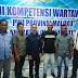 UKW Ke IV PWI Provinsi Maluku, Reviu Pekerjaan Wartawan