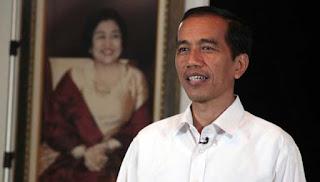 Jokowi Akan Bangun Satu Gedung Khusus Urus Perizinan Investasi