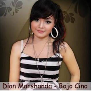 Lagu Dian Marshanda - Bojo Cino Mp3