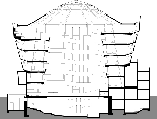 Drawing Sections