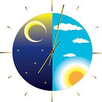 ciclo ritmo circadiano