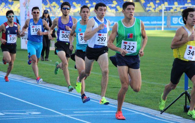 Deportistas regionales participarán de los Juegos Nacionales y Paranacionales