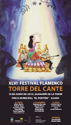 XLVI TORRE DEL CANTE