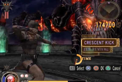 godhand cheat ps2