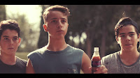 Green Pear Diaries, publicidad, spots publicitarios, Coca Cola, brotherly love, amor de hermanos