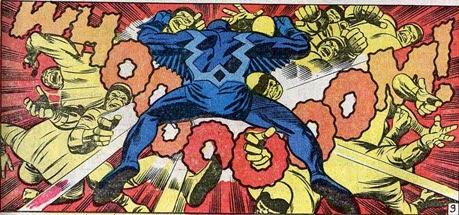 Fantastic Four 47-BlackBolt-Inhumans