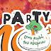 10 χρόνια «Στην Αυλή του Κόσμου» Party αποδοχής και αγάπης!