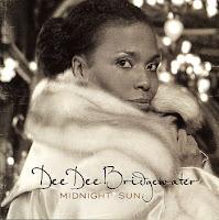Dee Dee Bridgewater: Midgnight Sun (DDB Records – EmArcy – Universal, 2011)