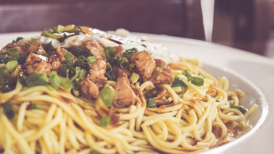 Five Noodle Tips From Royal China Group