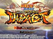Naruto Ultimate Ninja Impact MOD APK Ninja Storm 4 v4.0 Terbaru 2017
