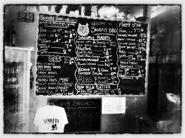 Ribs Restaurant Near Port Hope Ont