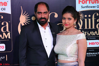 Celebrities sizzling Exclusive Pics at IIFA Utsavam Awards 2017  Day 2  HD Exclusive