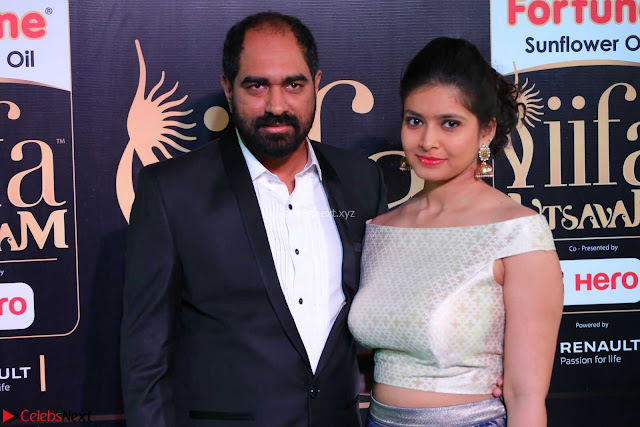 Celebrities sizzling Exclusive Pics at IIFA Utsavam Awards 2017  Day 2  HD Exclusive 01.JPG