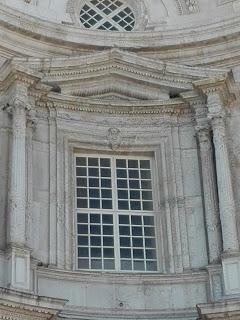 tercera foto de la Catedral de Cadiz