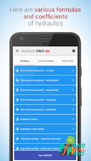 Hydraulic CALC pro APK