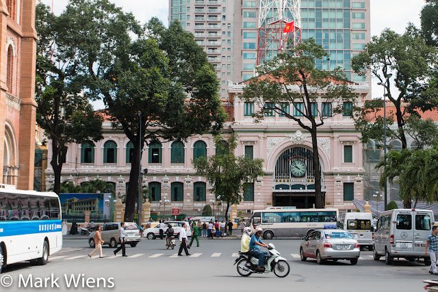 things to do in Saigon HCM Viet nam