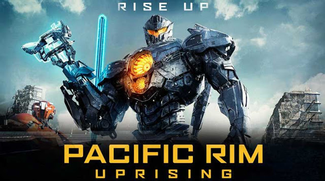Pacific Rim Uprising (2018) Full Movie Watch Online HD