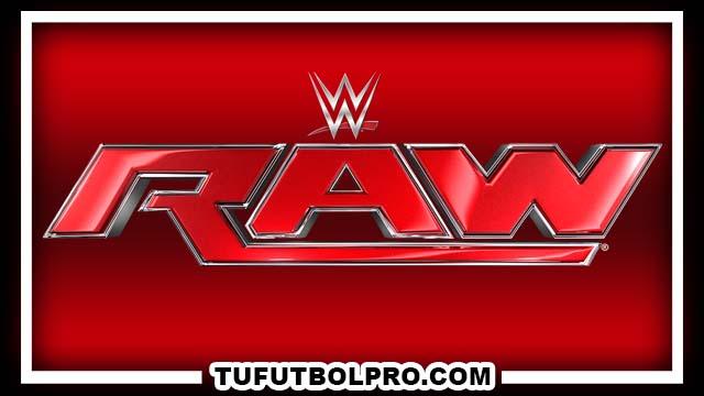 Ver WWE Monday Night Raw EN VIVO Por Internet Hoy 19 de Septiembre 2016