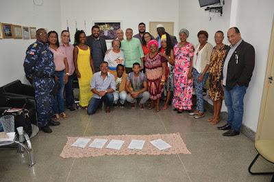 Com decreto municipal, terreiros de Candomblé e baianas do acarajé de Alagoinhas serão regulamentados e mapeados