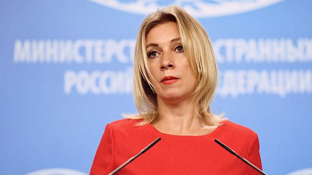 """Moscú: """"EE.UU. desató una guerra mediática contra los diplomáticos rusos"""""""