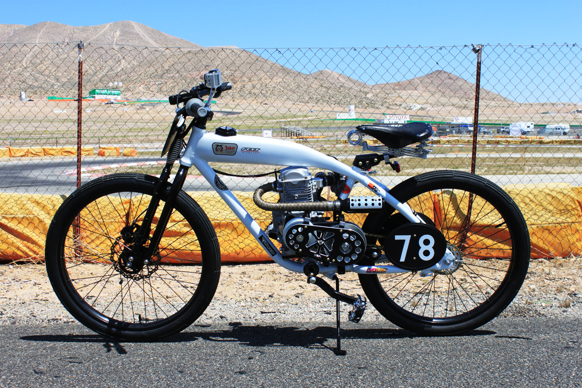 The Cost Of Owning Motorized Bike vs  A Silly Moped | Zephyr