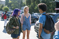 Ariela Barer and Virginia Gardner in Marvel's Runaways (26)