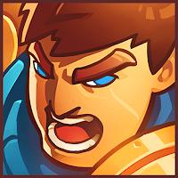 Empire Warriors Td: Defense Battle Mega Mod Apk