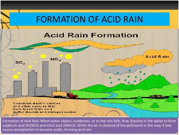 Cơn mưa đầu mùa có thể gây nguy hiểm cho bạn!