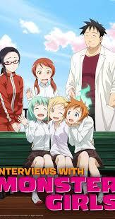 anime Vampire Terbaik