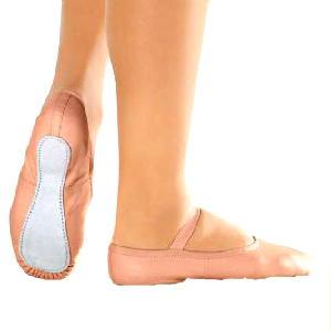 9efcfa95c9 BotaTudo  Tipos de sapatilhas de Ballet-meia ponta!