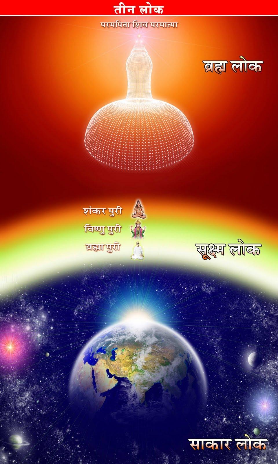 Introduction – Brahma Kumaris | Raja Yoga Meditation