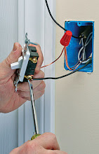 Electrician in Thornhill 647 800 5466