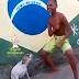 ဘရာဇီးက အကေကာင္းတဲ့ လမ္းေဘးေခြးေလး