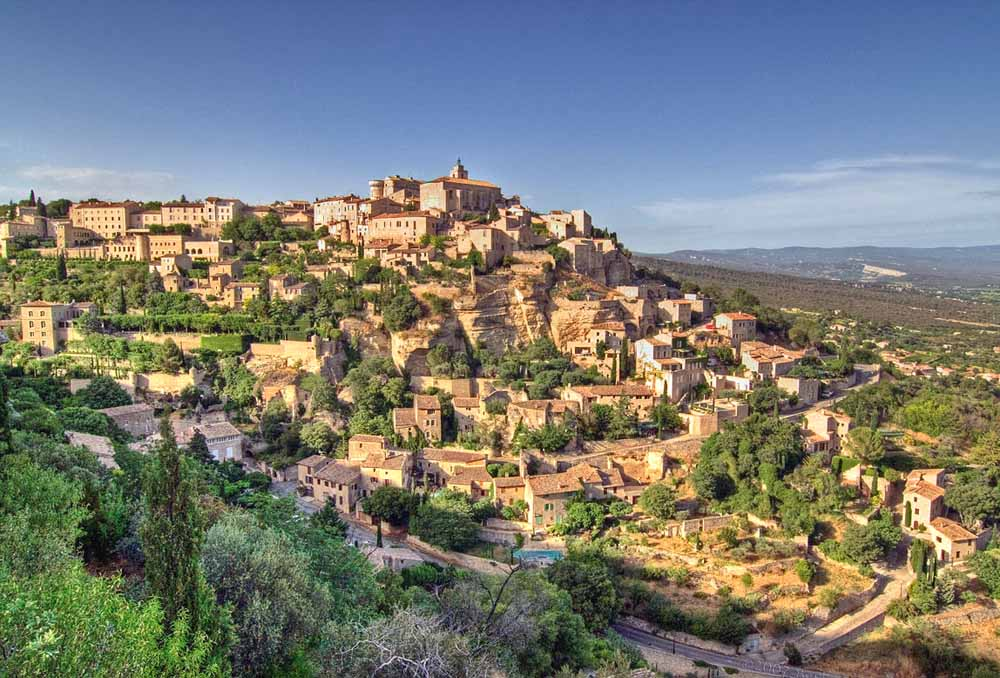 Gordes | Cidade da França