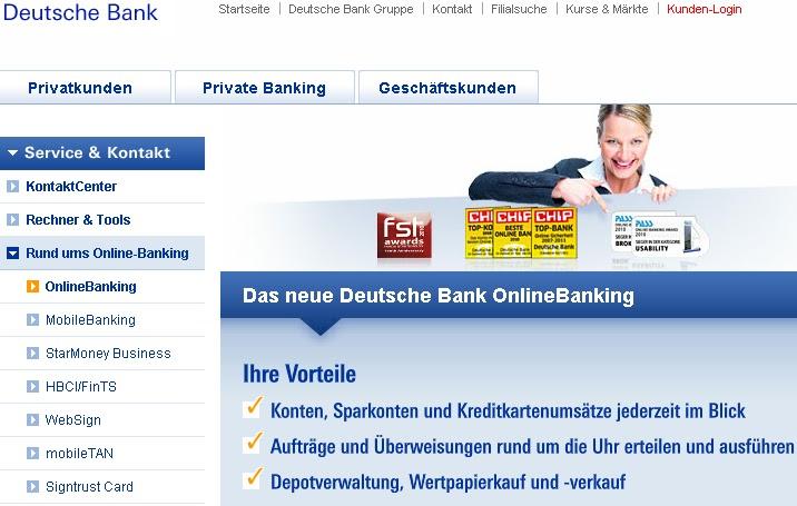 Deutsche Online