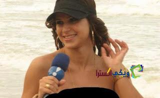 المذيعة اللبنانية عهود ويكيبيديا ahood