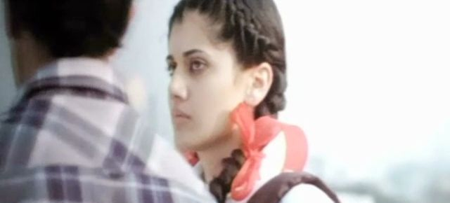 Screenshot Of Watch Online Running Shaadi (2017) Full Movie Download Free Pdvdrip HQ
