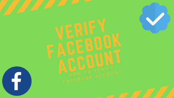 How to Add Verified Badge On Facebook<br/>