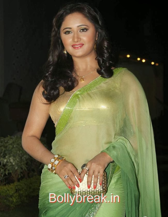 Rashmi Desai, Hot Babes at Society Young Achievers Awards 2013