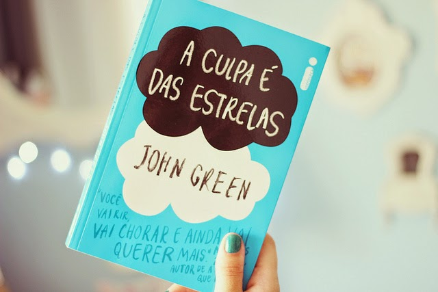 Livro A Culpa E Das Estrelas Pdf