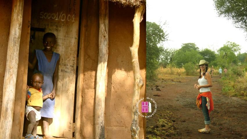 Matiri e Kathwana - Kenya - PH Stefania Bergo