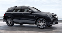 Mercedes AMG GLE 63 S 4MATIC 2020