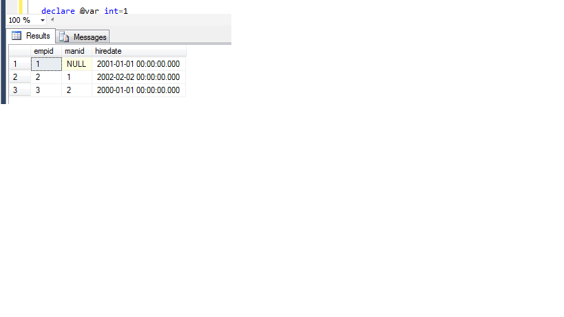 Date Range Challenge in sql – SQLServerCentral