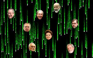Saindo da Matrix para a realidade