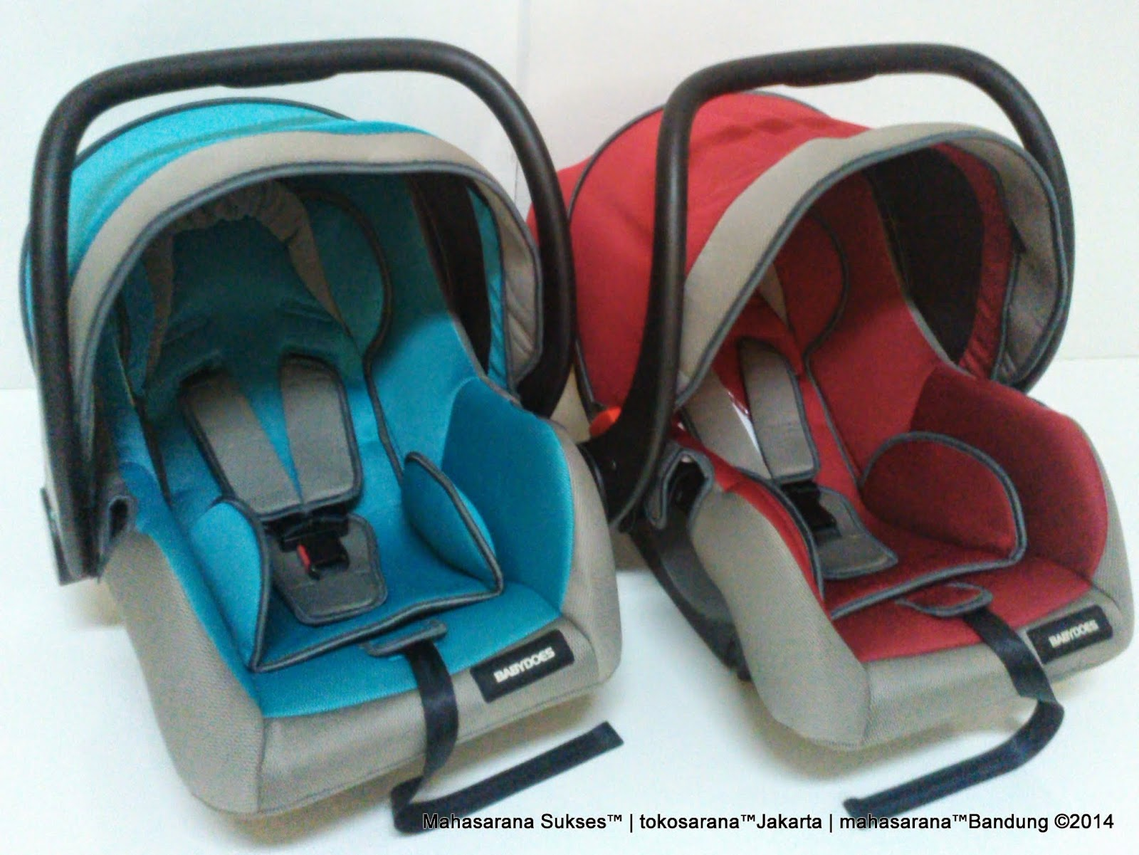 BabyDoes CH426 Baby Carrier/Baby Car Seat
