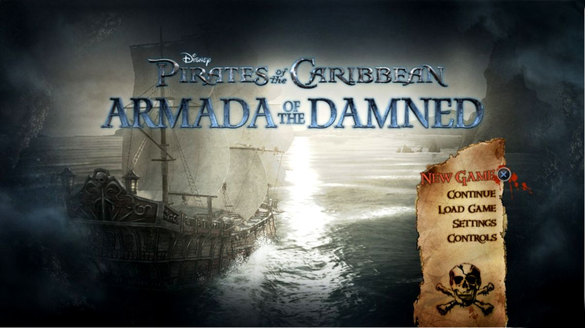 Pirates Of The Caribbean Armada of The Damned Free Download Full
