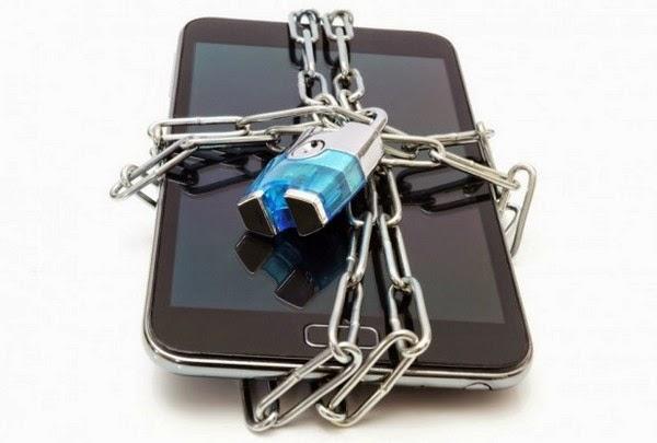 تعرف على 5 أساليب مبتكرة لتأمين الهاتف من السرقة