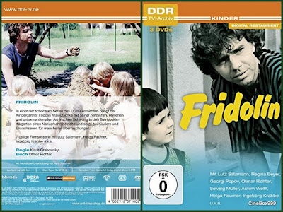 Fridolin. Episode 2. 1987.